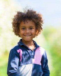 little boy smiling so cute